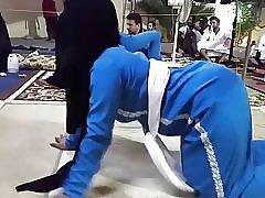 الرقص الحجاب 2
