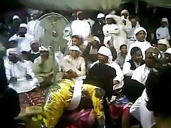 الرقص الحجاب 3